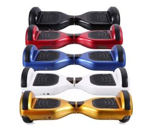 HOVERBOARD PHUNKEE DUCK SMART BALANCE SCOOTER